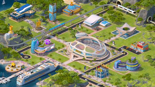 Athletics Mania: Track & Field Summer Sports Game screenshots 6