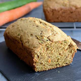 Carrot Zucchini Bread.
