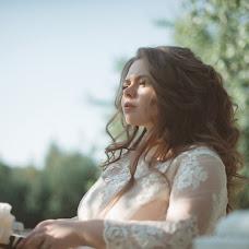 Wedding photographer Marina Vasilevskaya (hanphoto). Photo of 14.11.2017
