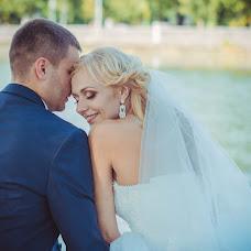 Wedding photographer Vitaliy Galyantyy (Bullet). Photo of 08.08.2015