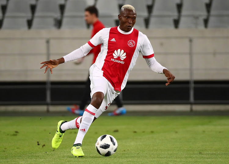 Tendai Ndoro, 29, has already played four matches for the club, but this is in contravention of Fifa rules, because he has already played for two other clubs - Orlando Pirates and Al Faisaly - this season.