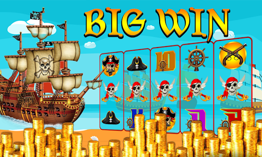 Kingdom Pirate Battles Slots
