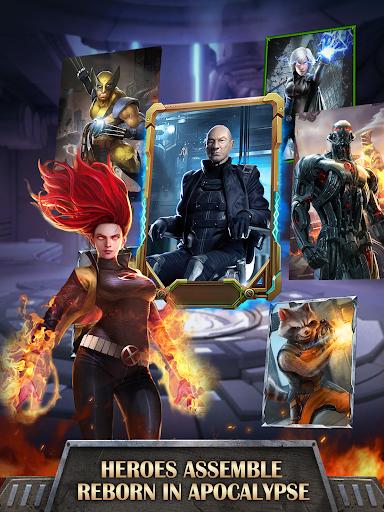 Mutants War: Heroes vs Zombies MMOSLG apktram screenshots 24