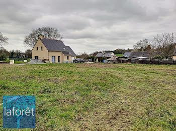 terrain à La Selle-en-Luitré (35)