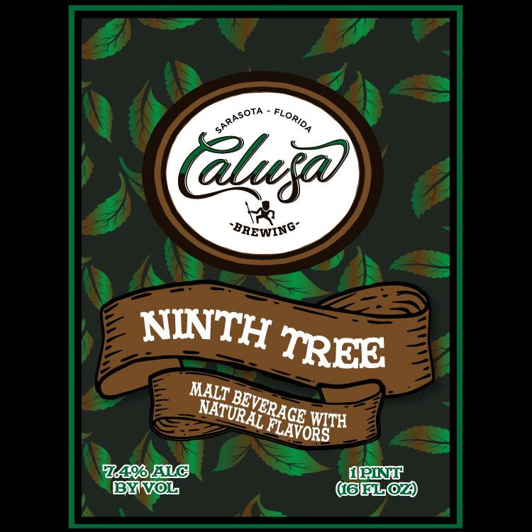 Logo of Calusa Ninth Tree
