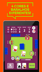 TrucoON – Truco Online Gratis APK Download – Free Card GAME for Android 8
