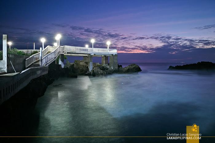 Treasures of Bolinao Bridge