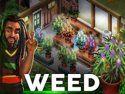 Hempire – Plant Growing Game Mod Apk 2.2.1 (Unlimited Diamond/Bucks/Keys/Karma) 7