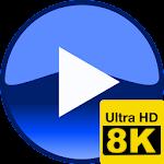 8K Ultra HD Video Player Free 2.7.5