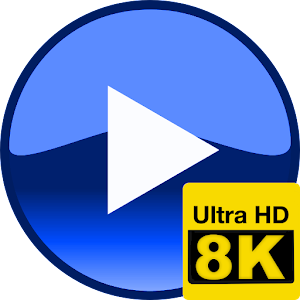 how to play 8k 360 video