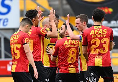 """Sonck heeft enorm genoten van KV Mechelen: """"Heb echt gezegd: wow, van achteruit dit soort voetbal brengen..."""""""