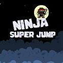 Super Jump Pixel Ninja icon
