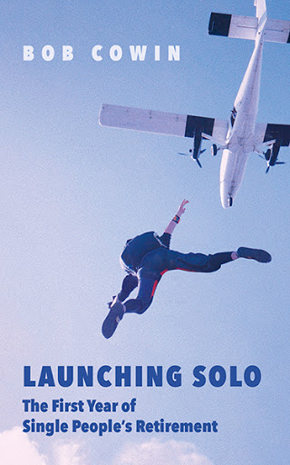 Launching Solo cover
