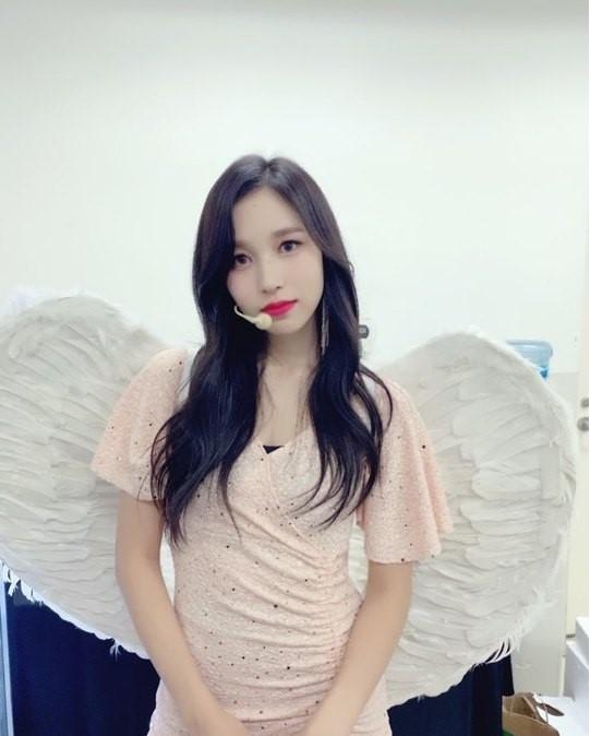 Mina-Angel