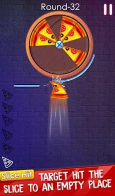 スライスを合わせる - ピザスライスパズルのおすすめ画像4