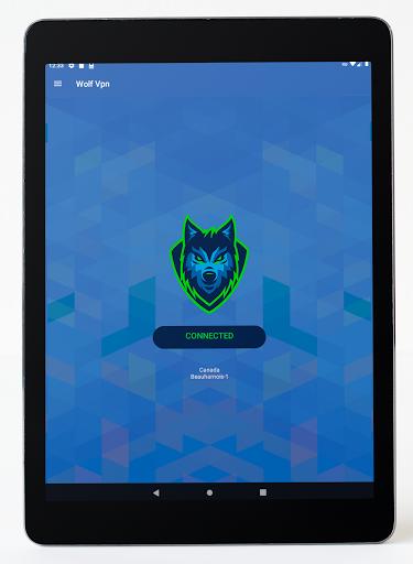 Wolf Vpn screenshot 8