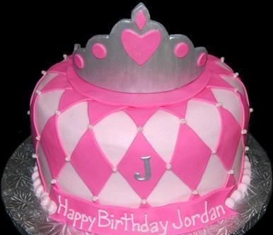 生日蛋糕可爱