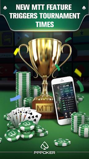 PPPoker-Free Poker&Home Games 2.12 screenshots 4