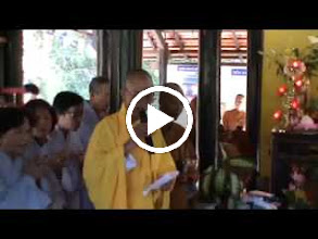 Video: Đạo Tràng Tùy Duyên - Lễ Vía Đức Phật A Di Đà (P.4)