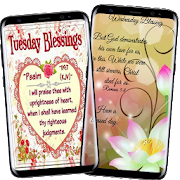 Everyday Blessing Quotes Apps Bei Google Play