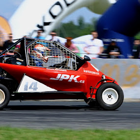 by Pavel Vrba - Sports & Fitness Motorsports ( show )