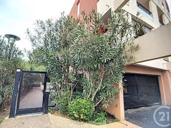 Appartement 3 pièces 61,78 m2