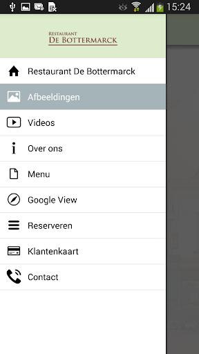 玩商業App|Restaurant De Bottermarck免費|APP試玩