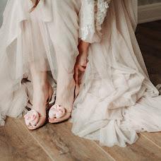 Wedding photographer Tanya Merkhen (Marchen). Photo of 12.07.2017