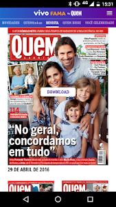 Vivo Fama by QUEM screenshot 3