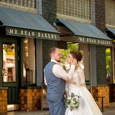 Wedding photographer Natalya Kononenko (DNKs). Photo of 01.05.2018