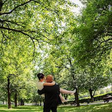 Hochzeitsfotograf Wolfgang Galow (wg-hochzeitsfoto). Foto vom 04.08.2015