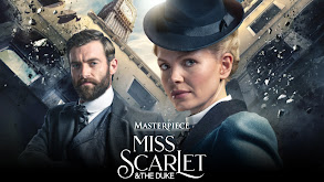 Miss Scarlet and the Duke on Masterpiece thumbnail