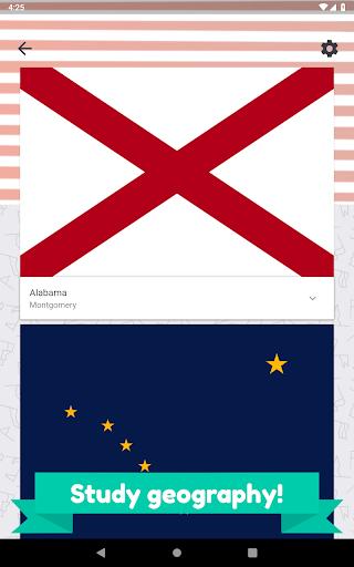 44affb6f8c5 ... US states quiz – 50 states