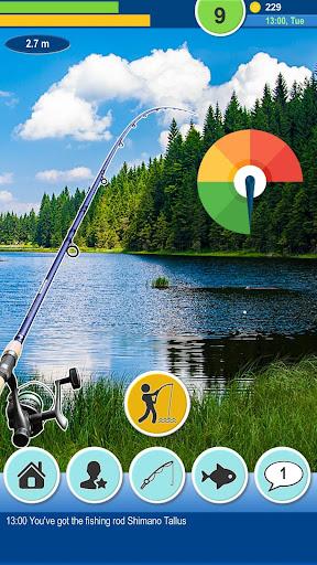 Fishing Baron - realistic fishing game 1.1.5 de.gamequotes.net 1