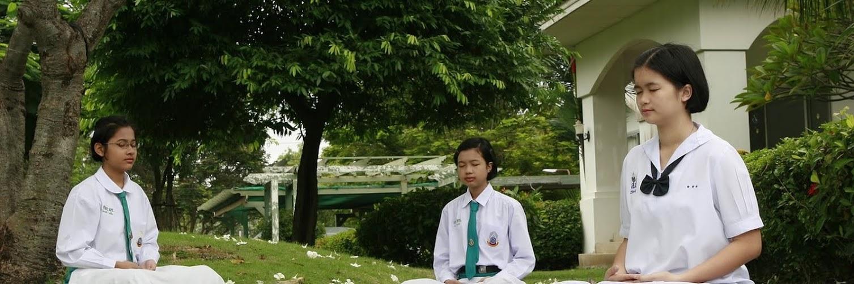 Personal Meditation Training
