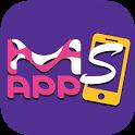 MS-APP icon