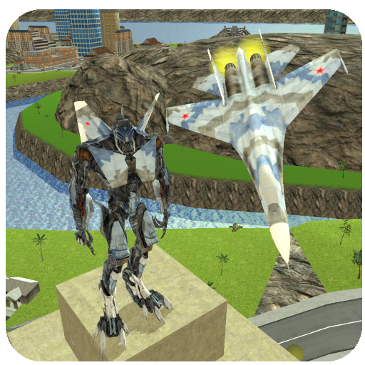 Air Bot for PC