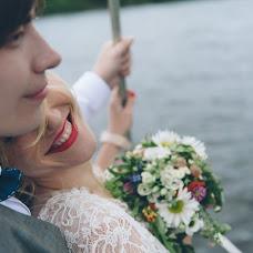 Wedding photographer Sergey Semiekhin (Semiyokhin). Photo of 26.07.2015