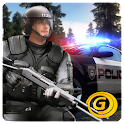 Echt Crime City Police Sniper icon