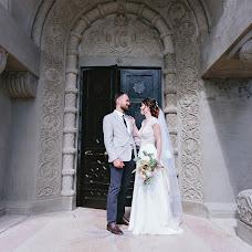 Wedding photographer Liliya Kulinich (Liliyakulinich). Photo of 12.10.2017