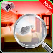 App Hidden Camera Detectors - Detected detectorit APK for Windows Phone