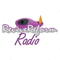 Revive Reform Radio icon