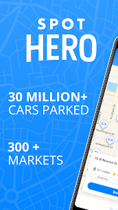 SpotHero – Find Parking 1