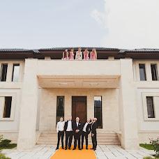 Wedding photographer Mariya Cyganok (Mashsnimay). Photo of 22.02.2017