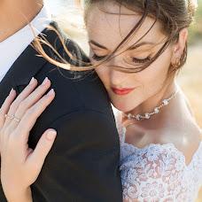 Wedding photographer Daniil Lysak (Photokitchen). Photo of 30.09.2016