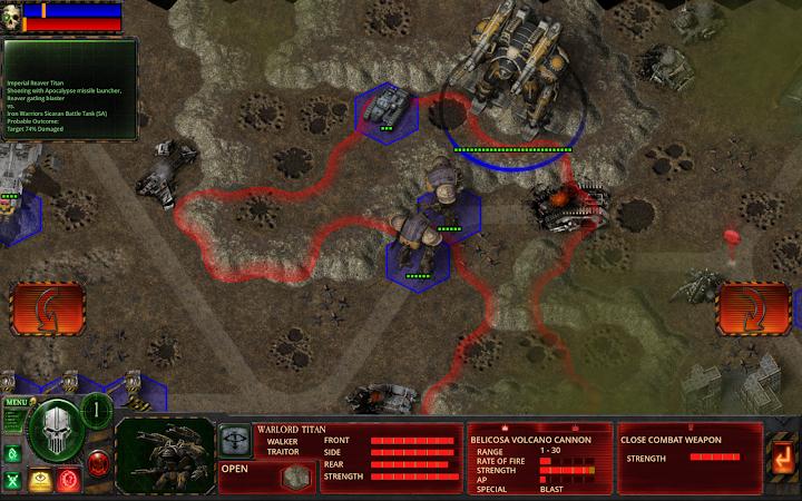 Battle of Tallarn v1.6.2 (Unlocked)
