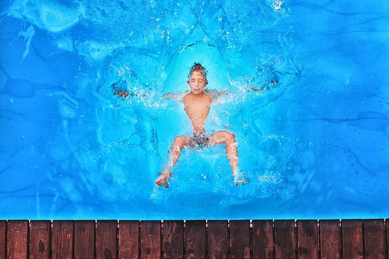 Splashhhh! di Laura Benvenuti