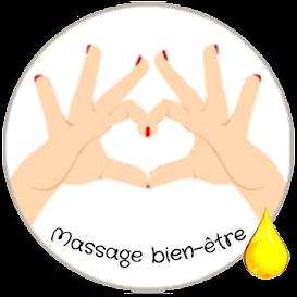 Massage bien-être aux huiles chaudes
