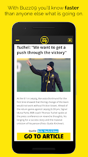 Buzz09 - Borussia Dortmund BVB- screenshot thumbnail