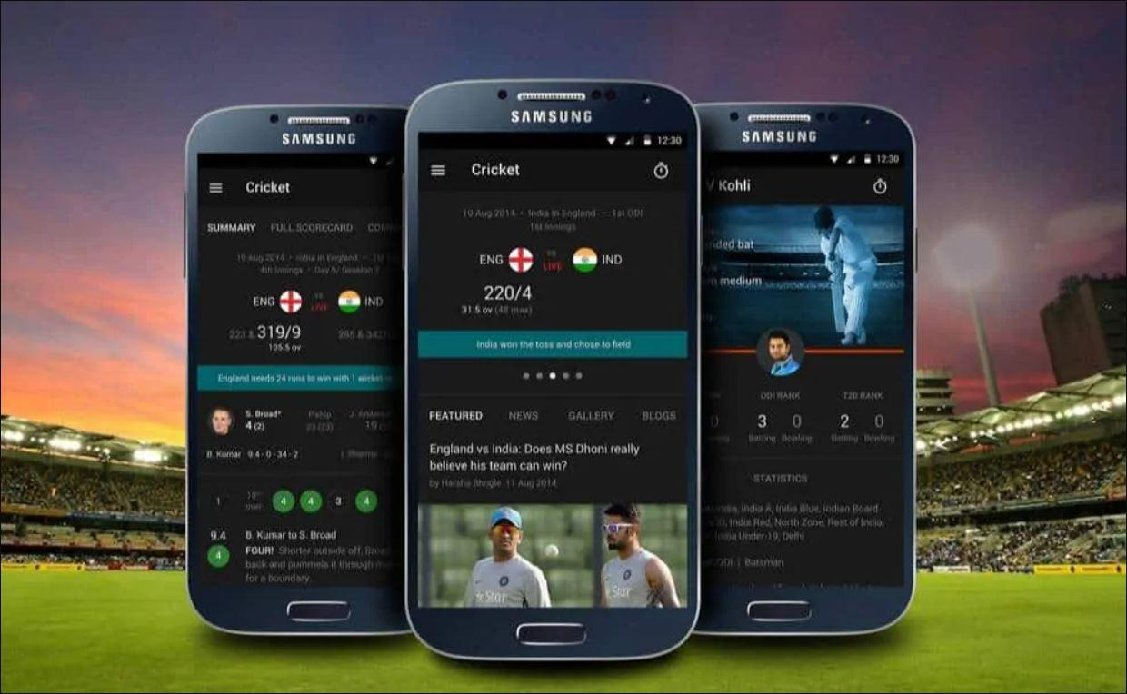 TOP CRICKET BETTING APP IN INDIA | Guide Of Betting